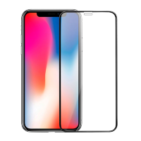 Стекло X-Doria Defense Glass Edge to Edge для iPhone11 Pro