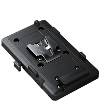 Адаптер Blackmagic URSA VLock Battery Plate